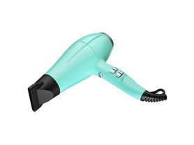 NuTika Power Trip Hair Dryer, 3 Colors