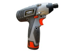 Apex Lithium Ion Impact Screwdriver