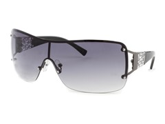 Kenneth Cole Reaction Sunglasses - Gunmetal