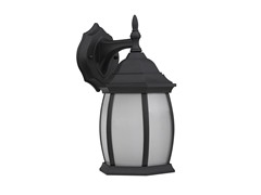 CH0142-BLK-OSD1 Outdoor Light - Black