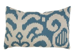 Fergano Rectangular Throw Pillow