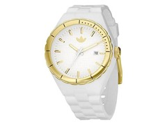 Adidas Men's White Watch