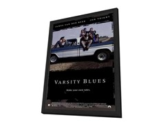 Varsity Blues 27x40 Framed