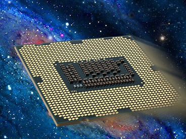 Intel Core i7 Quad-Core Processor