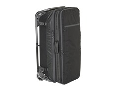 Ascender Trunk Bag - Raven