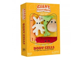 Themed Gift Boxes - Body Cells