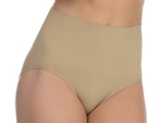Tummy Control Brief, Nude