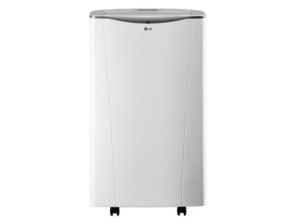 Lg Smart Portable Air Conditioner