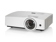 Optoma 2000Lm WXGA LED DLP Projector