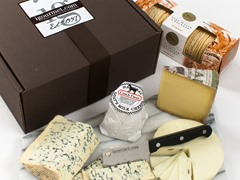 Platinum Collection of Cheeses