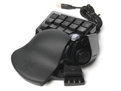 Nostromo Gaming Keypad