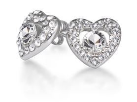 Heart and Soul Earrings