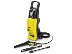 Karcher 1750 PSI Pressure Washer
