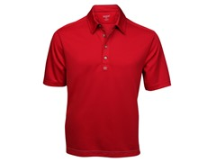 Roxy Polo - Signal Red (M, L)