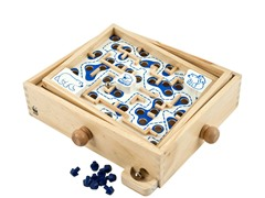 WWF Polar Bear Labyrinth