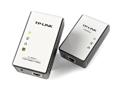 TP-Link Wireless N Powerline Ext Kit