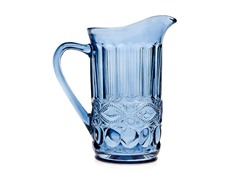 Modern Vintage 30oz Pitcher Blue