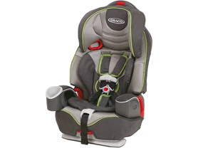 Graco Nautilus 3-in-1 Car Seat, Gavit