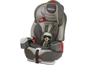 Graco Nautilus 3-in-1 Car Seat, Gavit