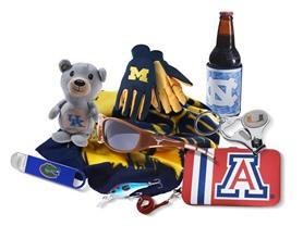 NCAA Goodie Bag
