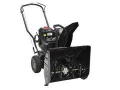 Murray 24-Inch Snow Thrower