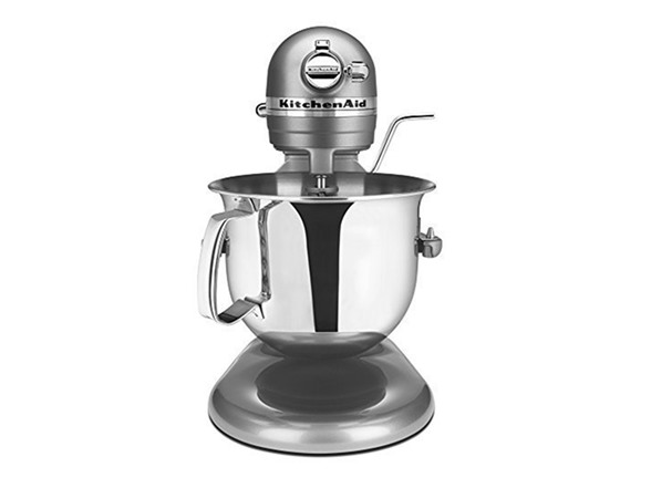 Which Kitchenaid Hook Do I Use For Mixing Cakes