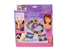 Style Me Up - Wrap a Jewel Kit