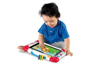 Fisher-Price Laugh & Learn Apptivity Center