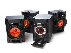 Samsung 260W 2.1CH Mini Stereo System