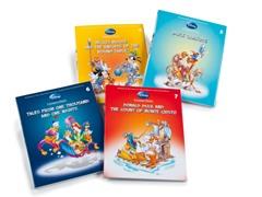 Disney Literature Classic Book Bundles!