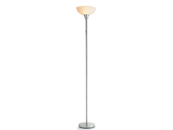 floor lamp with remote control sellout woot. Black Bedroom Furniture Sets. Home Design Ideas
