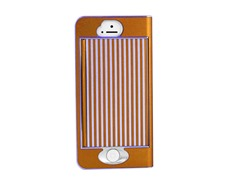 SpiritSlider iPhone 5 Slider Case - Copper