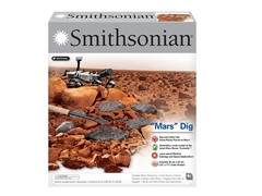 Mars Dig Kit