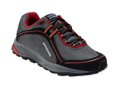 Patagonia Men's Tsali 2.0 - Grey / Red