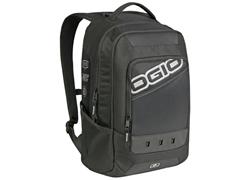 Clutch Backpack - Stealth