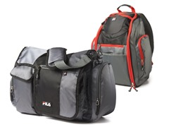FILA Diaper Bags - Your Choice