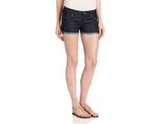 Levi's Juniors Catalina Shorty Short, Blue