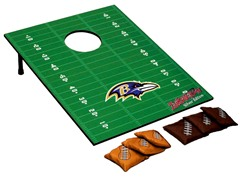 Baltimore Ravens Tailgate Toss Game