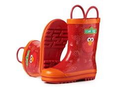 Elmo Rain Boot sz 10 or 11