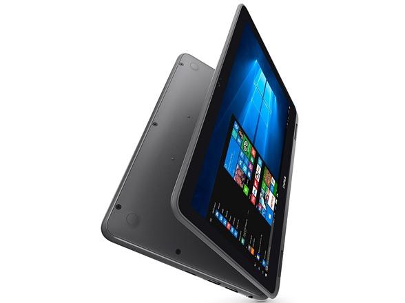 Dell Inspiron 3185 11 Amd A9 9420e Convertible