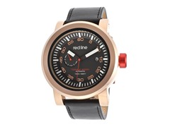 Torque Automatic, Black / Rose