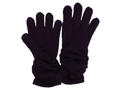Collection Eighteen Women's Texting Gloves, Purple