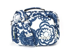 Micra Be Tablet Case - Cobalt Blossom