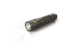 LED Lenser Tac Torch Flashlight