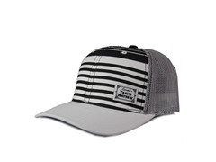 Travis Mathew Ryder Hat, Grey (L/XL)