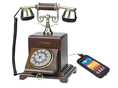Retro Antique Classic Desk Phone