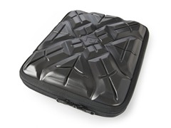 "Extreme Portfolio 10"" Tablet Case -Black"