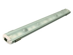 24-Inch Indoor LED 6000K Linear Strip
