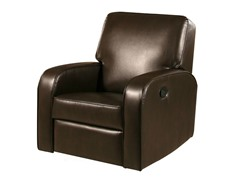 Easton Bonded Leather Recliner