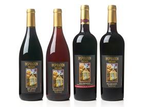 Inspiration Vineyards Mixed Reds (4)